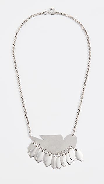 Isabel Marant Birdy Necklace