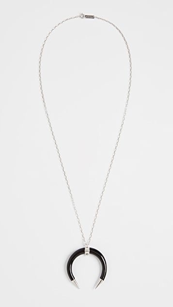 Isabel Marant Sautoir Long Necklace