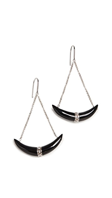 Isabel Marant Swing 耳环