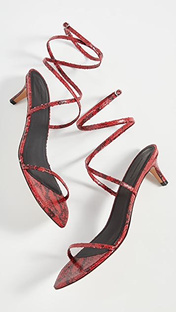 Isabel Marant Aridee Sandals
