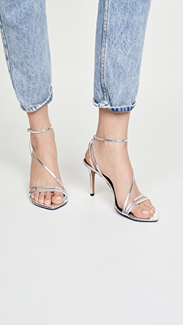 Isabel Marant Axee Sandals