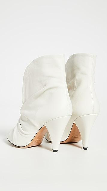 Isabel Marant Lasteen 短靴