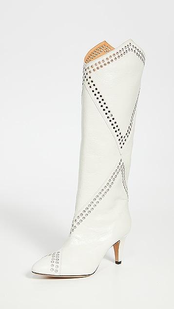 Isabel Marant Lahia 靴子