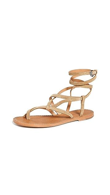 Isabel Marant Jesaro 凉鞋
