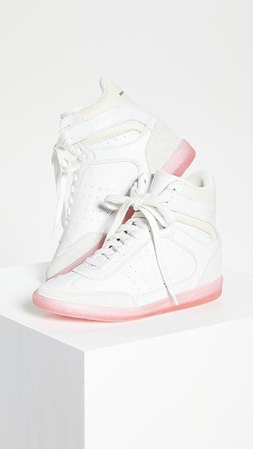 Isabel Marant Bayren 运动鞋
