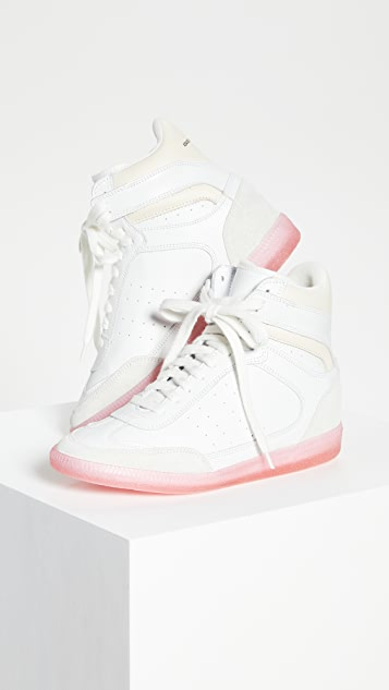 Isabel Marant Bayren Sneakers