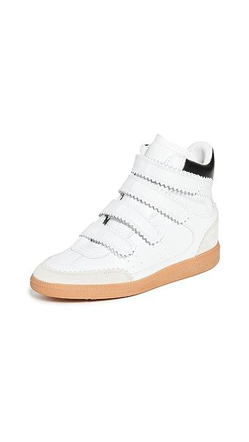 Isabel Marant Bilsy Sneakers