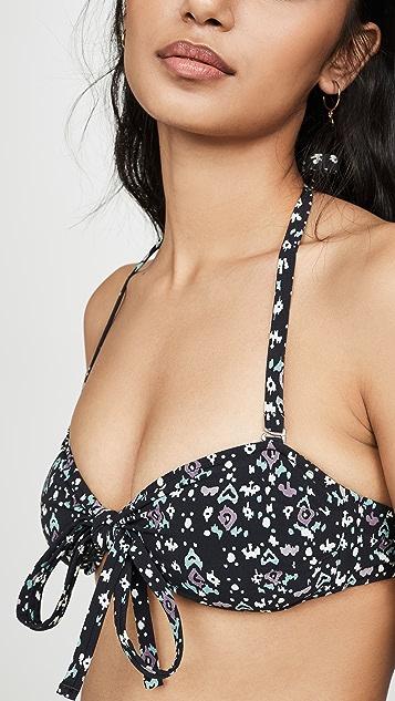Isabel Marant Starla Bikini Top
