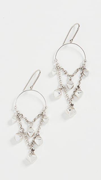 Isabel Marant Tanganyika Earrings