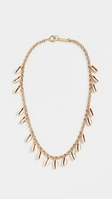Isabel Marant New Amer Necklace
