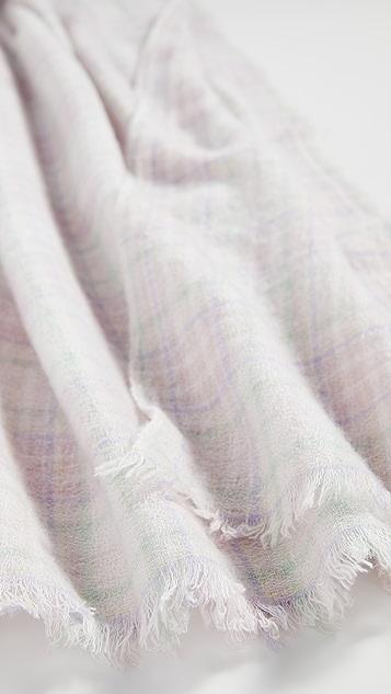 Isabel Marant Kuzanne 围巾