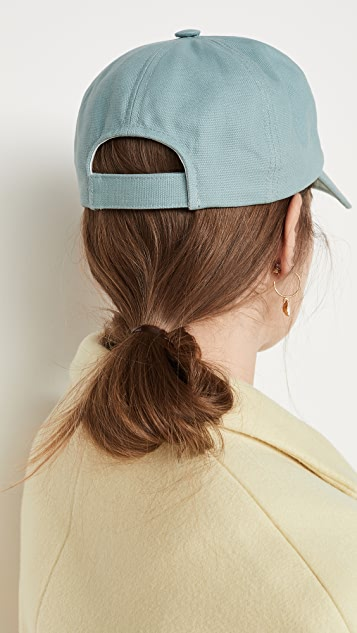 Isabel Marant Tyron Baseball Hat