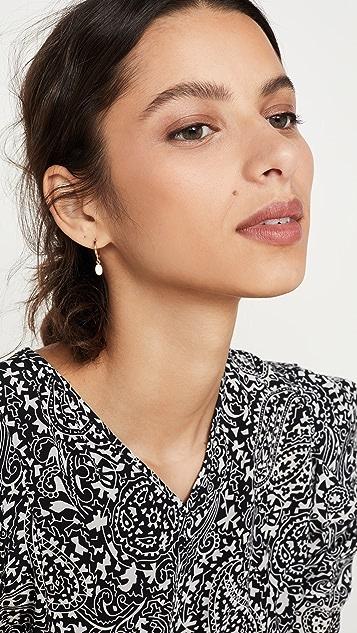 Isabel Marant Casablanca 耳环