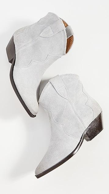 Isabel Marant Dewina 靴子