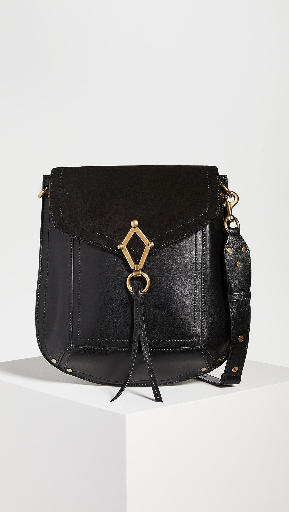 Alert Isabel Marant - Roska Bag Rich In Poetic And Pictorial Splendor