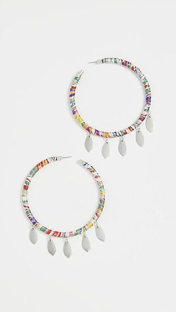 Isabel Marant Hoop Earrings