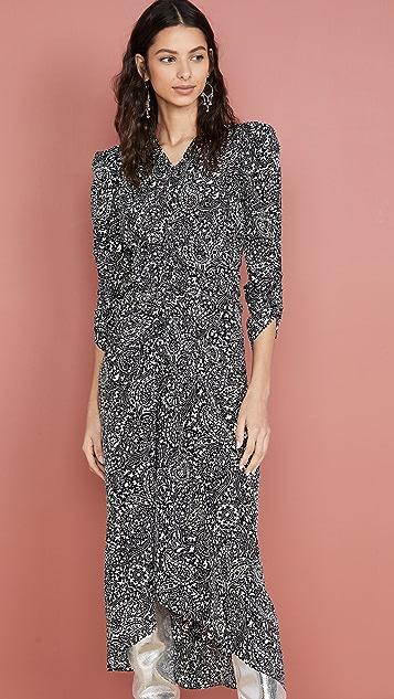 Isabel Marant Платье Albi