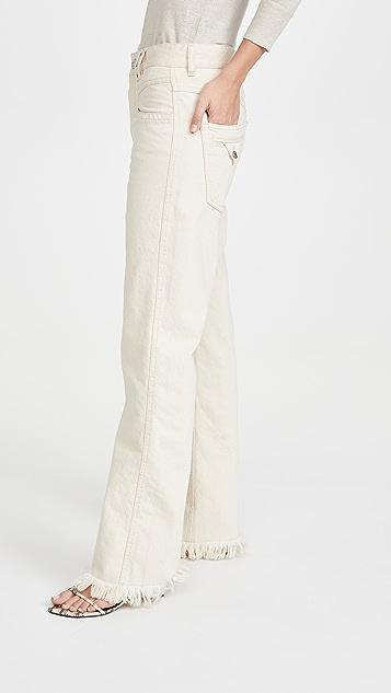 Isabel Marant Elvira 长裤