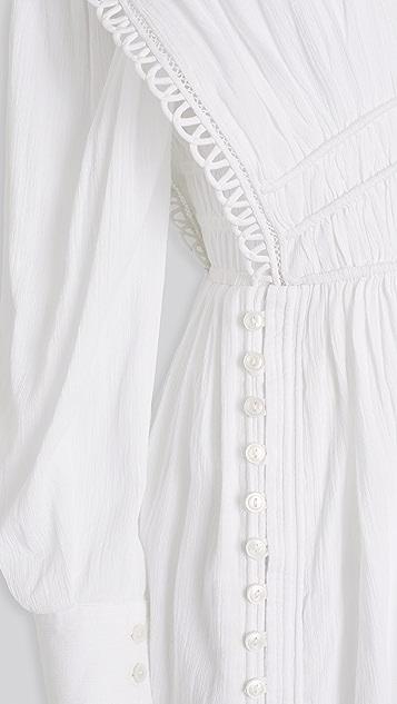 Isabel Marant Yaxo Dress