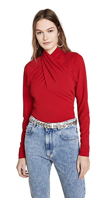 Isabel Marant Georgina Top
