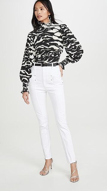 Isabel Marant Kelissa Jeans