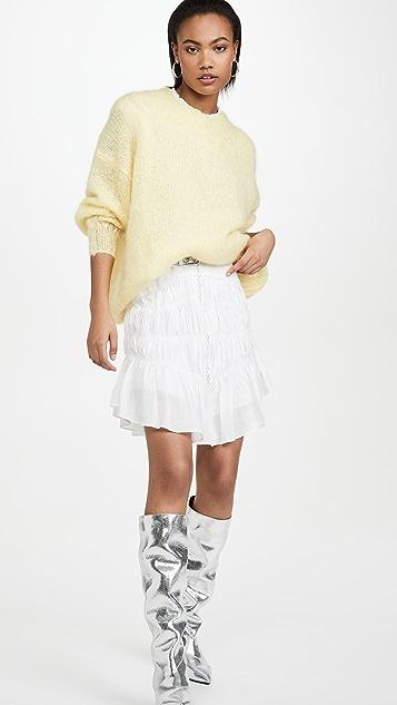 Isabel Marant Sidney 半身裙