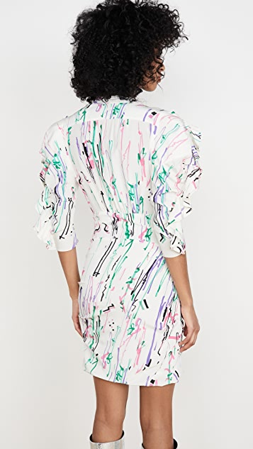 Isabel Marant Farah Dress