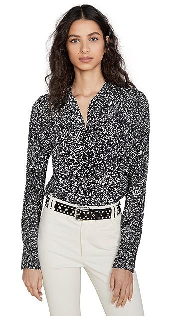 Isabel Marant Rusak 女式衬衫