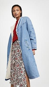 Kaleia Coat