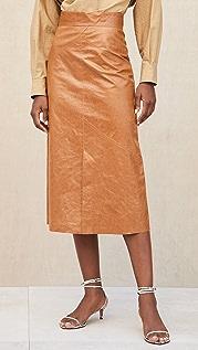 Isabel Marant Domiae Skirt