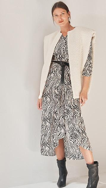 Isabel Marant Albi Dress