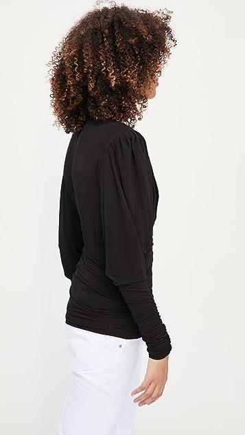 Isabel Marant Gimli 女式衬衫