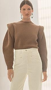 Isabel Marant Bolton Cashmere Pullover