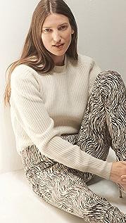 Isabel Marant Brent 开司米羊绒套头衫