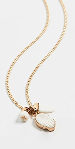 Isabel Marant - New Its All Ri Necklace