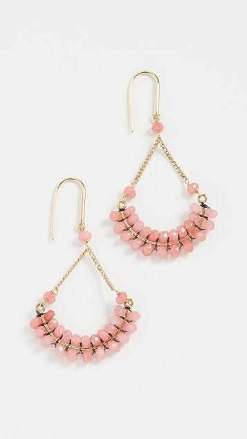 Isabel Marant Imani Earrings