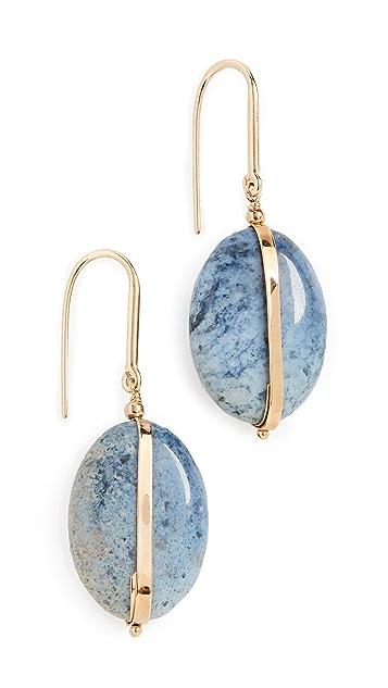 Isabel Marant Stones 耳环