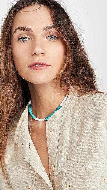 Isabel Marant Ras Du Cou Necklace