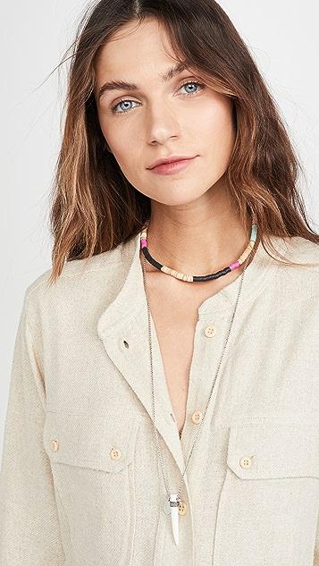 Isabel Marant Sautoir Necklace