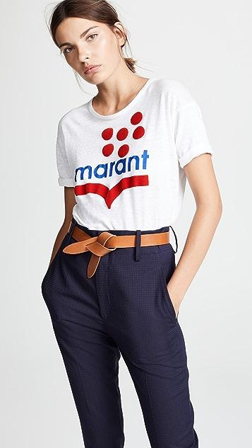 Isabel Marant Lecce 皮腰带
