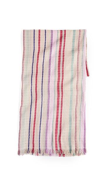Isabel Marant Dayna 围巾
