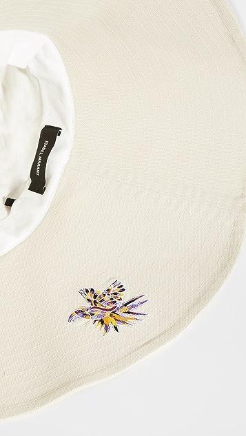 Isabel Marant Noalie Hat