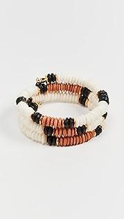 Isabel Marant Buffalo Bracelet