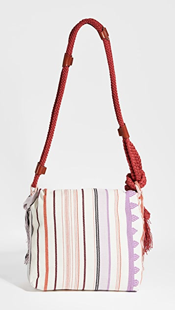 Isabel Marant Marakoo Shoulder Bag