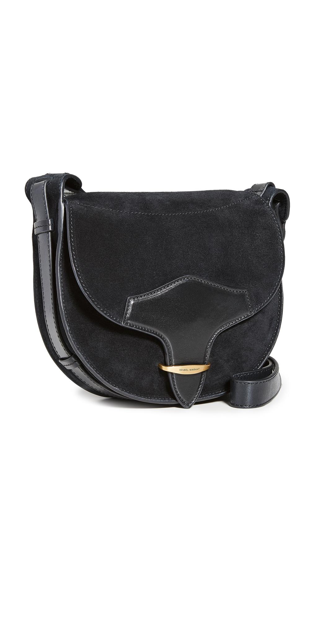 Isabel Marant Botsy Saddle Bag