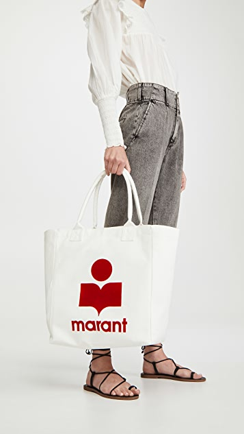 Isabel Marant Yenky Tote