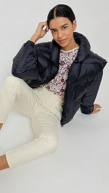 Isabel Marant Dalo Jacket