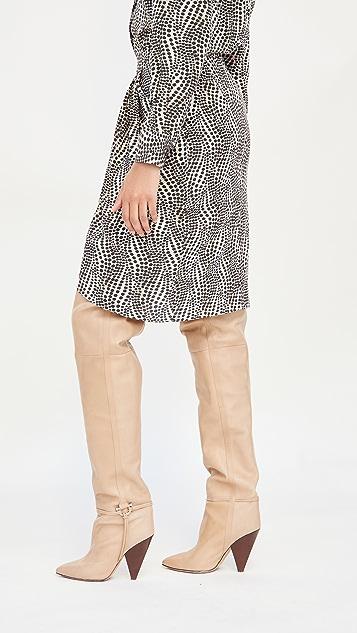 Isabel Marant Igina Skirt