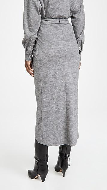Isabel Marant Ginkao 半身裙