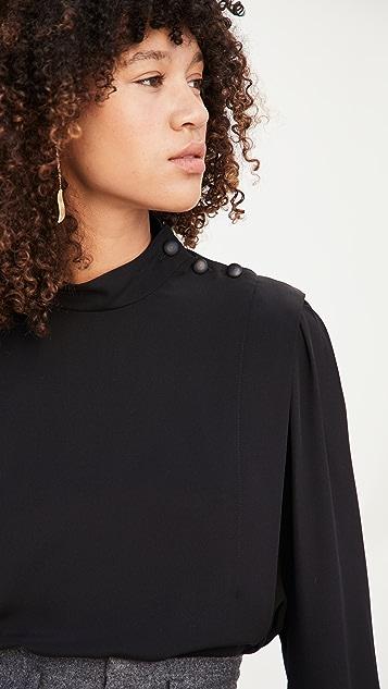 Isabel Marant Belissa 女式衬衫
